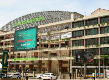 The Green House – Office Block, Ngong Road